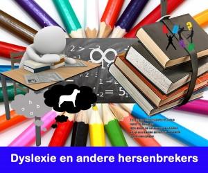 Dyslexie en andere andere hersenbrekers